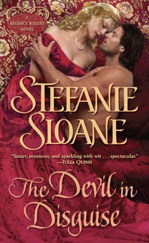 The Devil In Disguise Regency Rogues Series 1 Romance Books