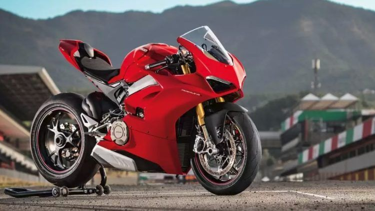 The Top 10 Ducati Motorcycles Of All Time Ducati Panigale
