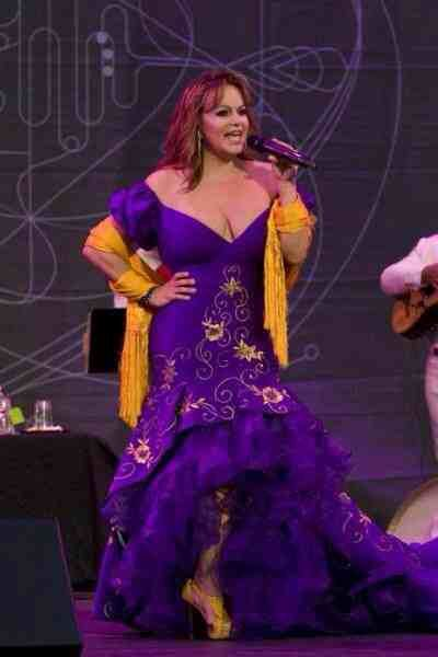 Jenni Rivera Dresses