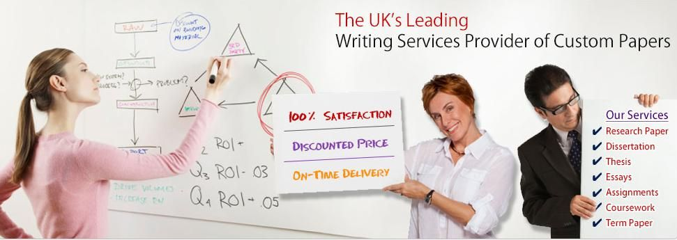 Provides custom written term papers