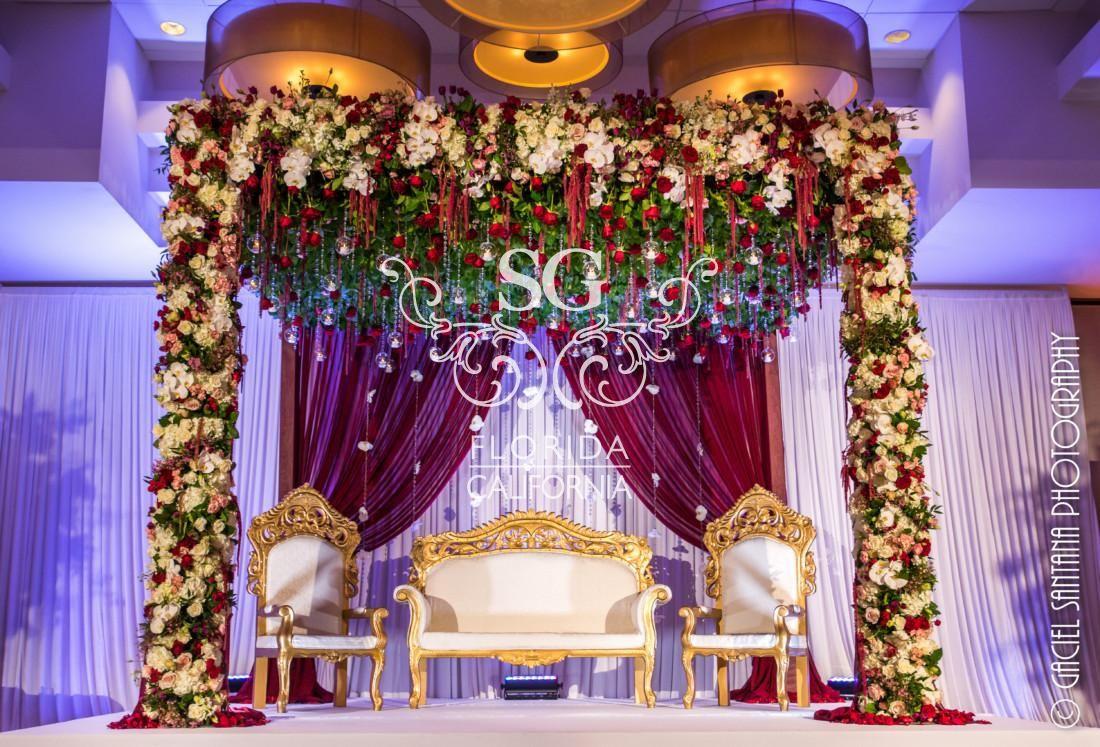 Suhaag Garden, Indian Weddings, Indian Wedding Decorators
