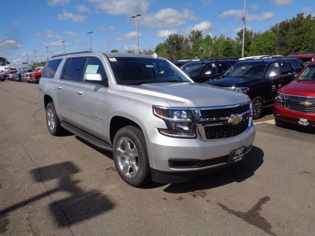 1049 New Cars Trucks And Suvs In Stock Mccluskey Chevrolet Chevrolet Suburban Chevrolet Chevrolet Tahoe