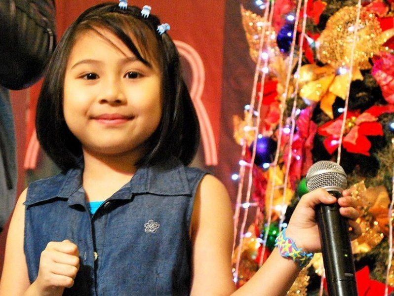 Cha-Cha Cañete To Represent The Philippines at 9th Europe Pop Contest in Germany