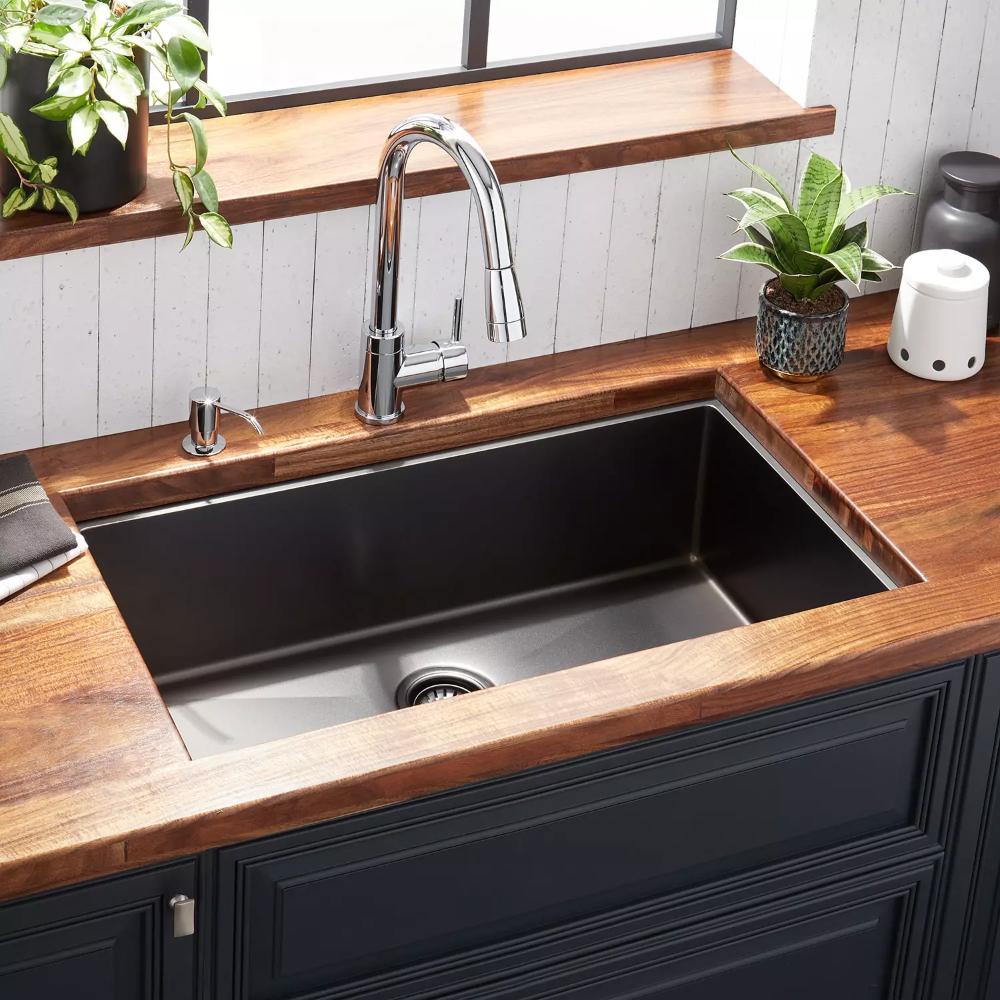 Ikea Kitchen Sink Undermount