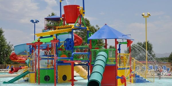 5 Best Splash Pads In Tucson Tucson Awesomeness