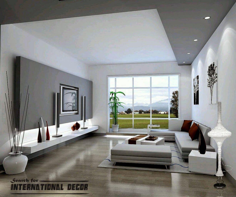 New modern home decor