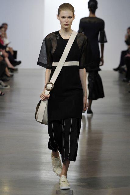 Calvin Klein Collection, Look #19