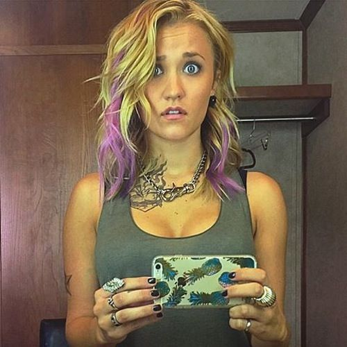 emily osment movies