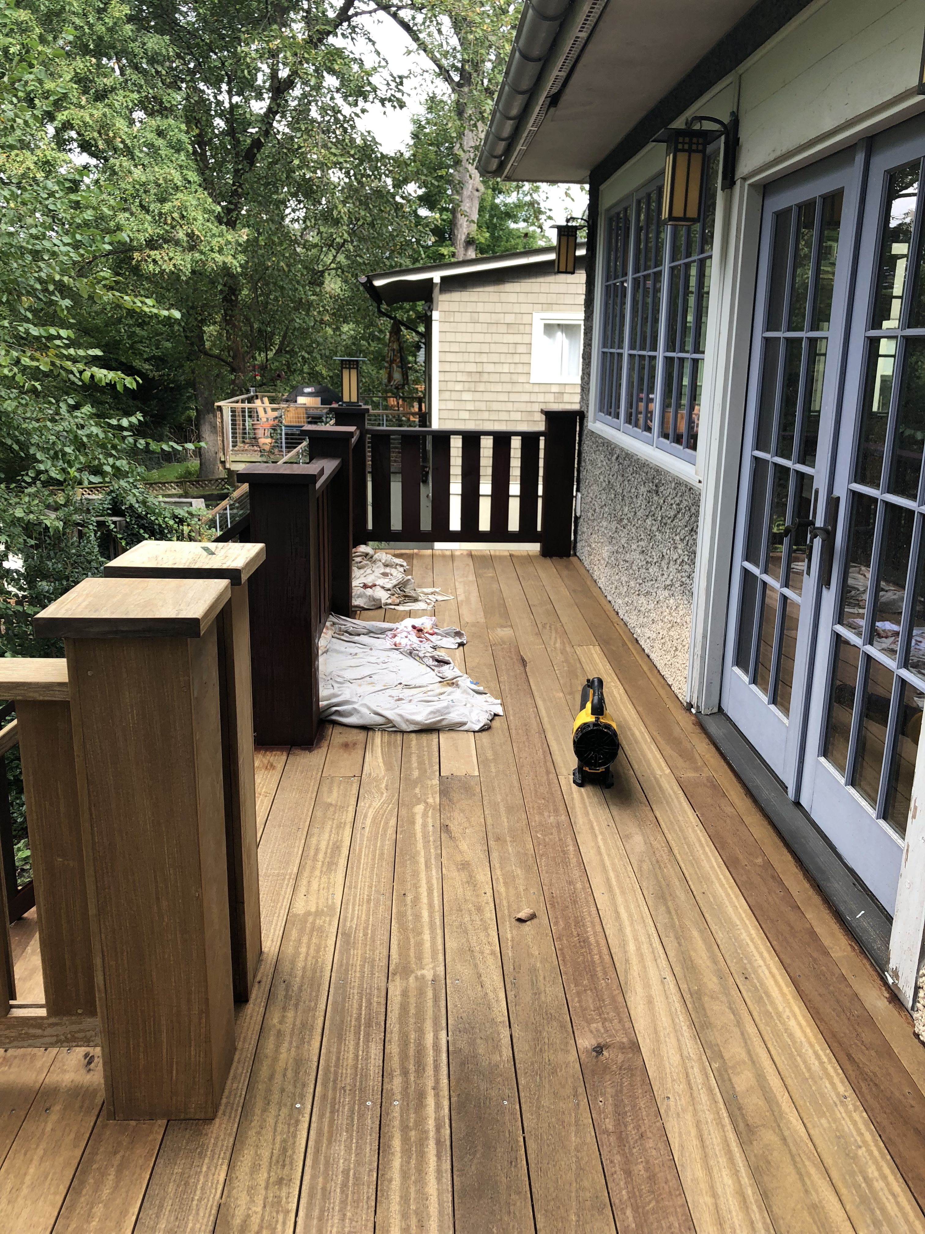 Remove Old Stain Pressure Washing And Staining Outdoor Decor