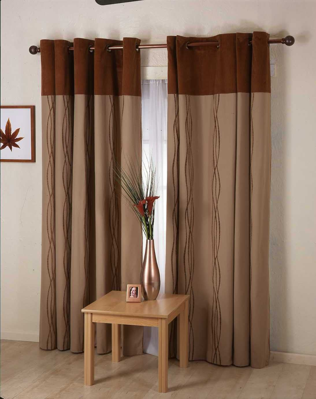 images about curtains on pinterest window curtain designs home curtain design