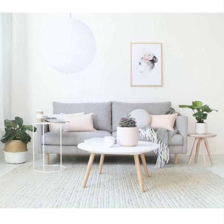 Awesome scandinavian living room design ideas also in rh br pinterest