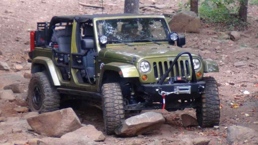 Image Result For Rescue Green Jeep Wrangler Unlimited