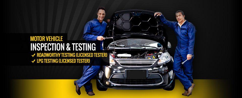 Richmond Automotive Car Care is provide the best car ...