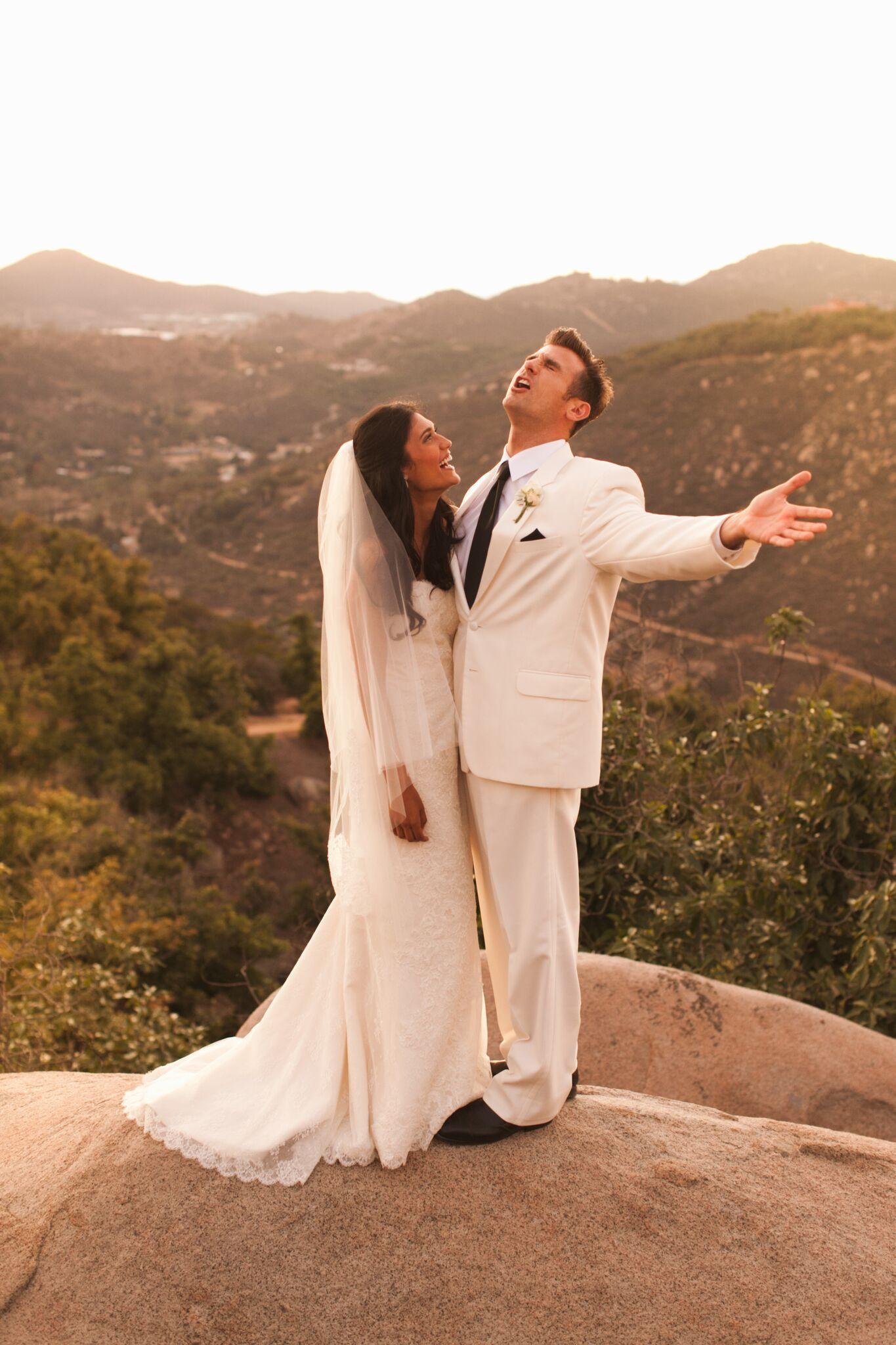 On Top Of The World Golden Door Spa In San Diego San Marcos Ca Weddings Wedding Venue