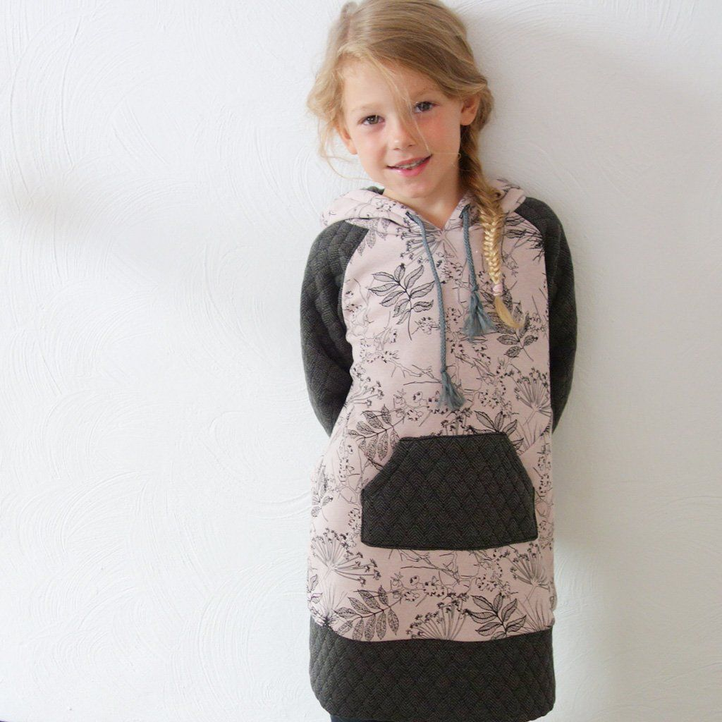 Tuto Robe Pull Couture