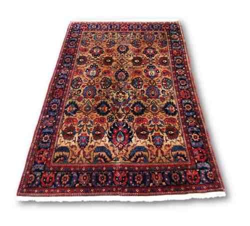 Very old Persian Carpet. Tabriz.