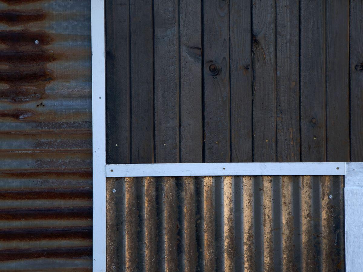 Deep char western red cedar siding wood siding exterior