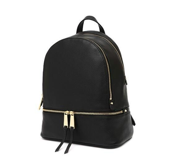a185cd63dc 2018 New Fashion Women Famous Brand Backpack Style Bag Handbags For Girls  School Bag Women Luxury Designer Shoulder Bags Purse Swiss Gear Backpack  Osprey ...