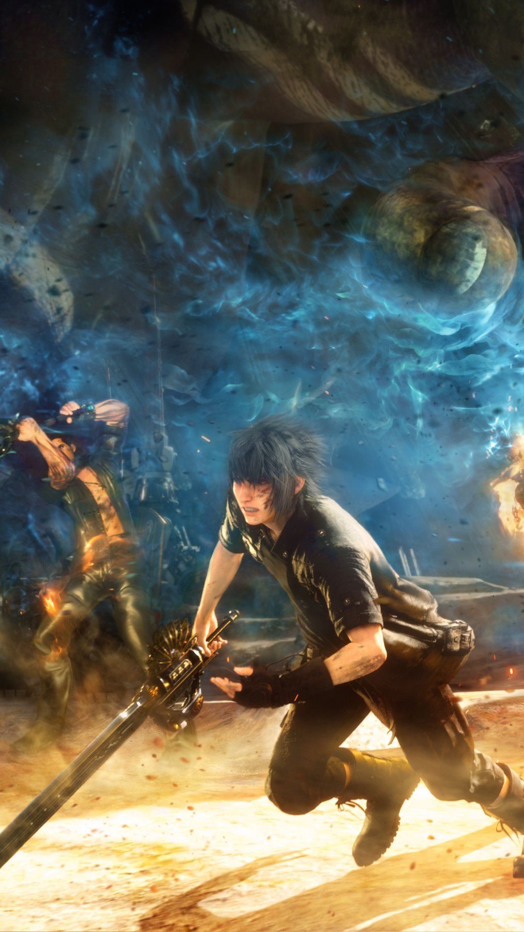 Lightning Ffxv Wallpaper Download Lightning Ffxv Wallpaper