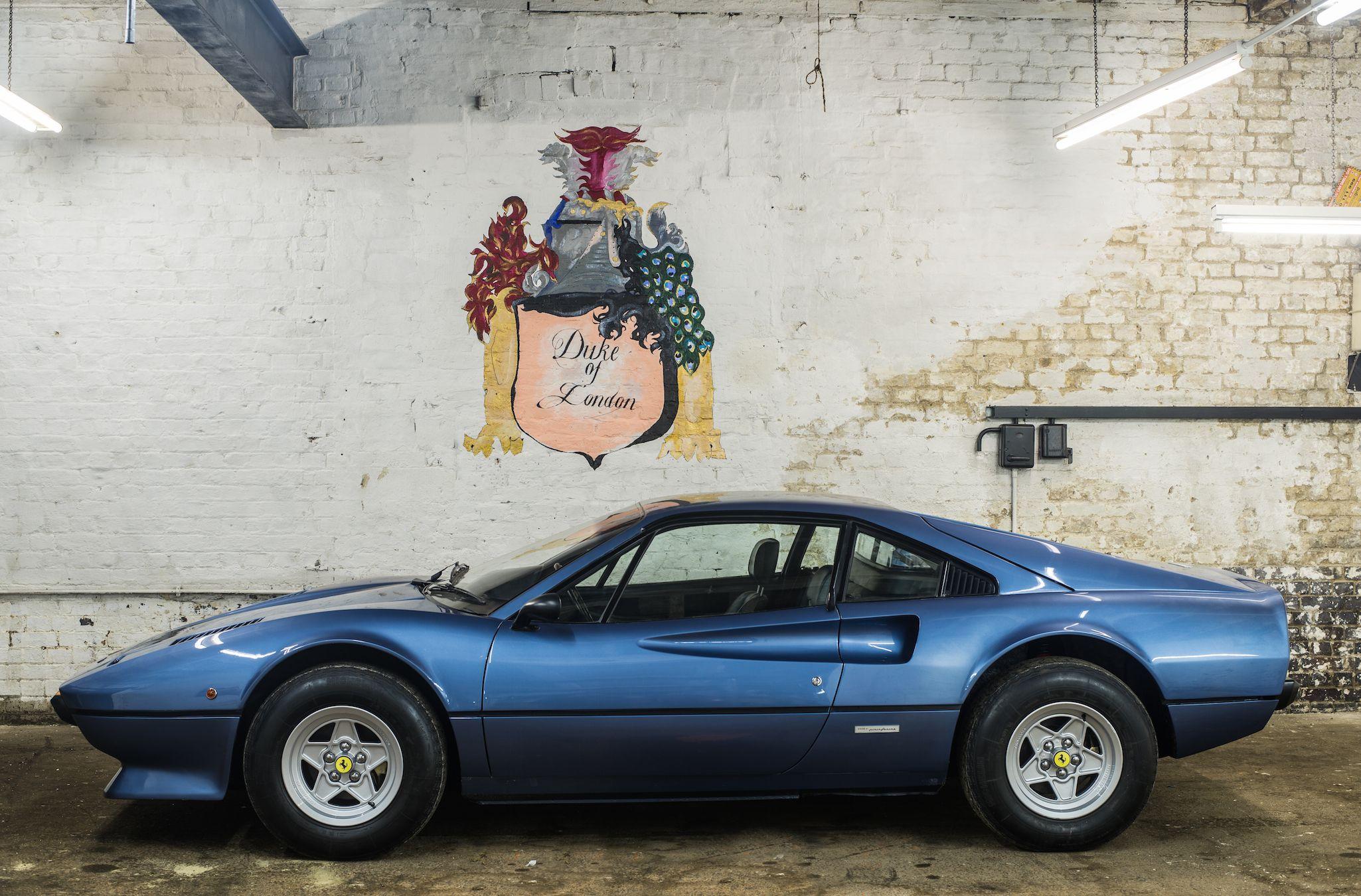 Ferrari 308 Gts For Sale >> Ferrari 308 Gtb Ferrari 308 Ferrari Ferrari For Sale