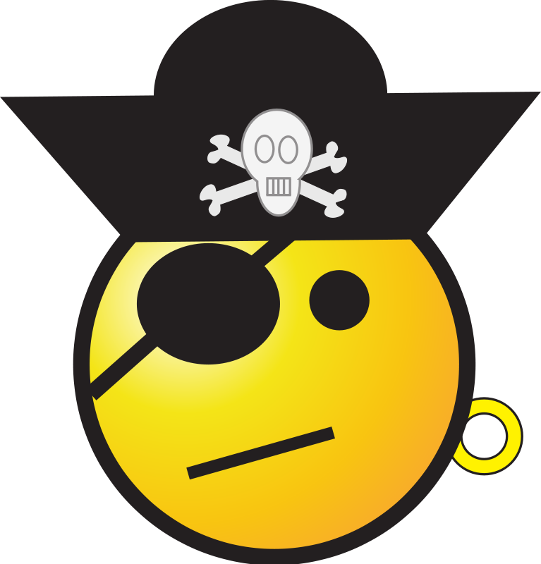 Pin By Cheryl Stricklin On Vbs Digging Into The Truth Pirate Clip Art Emoji Photo Smiley