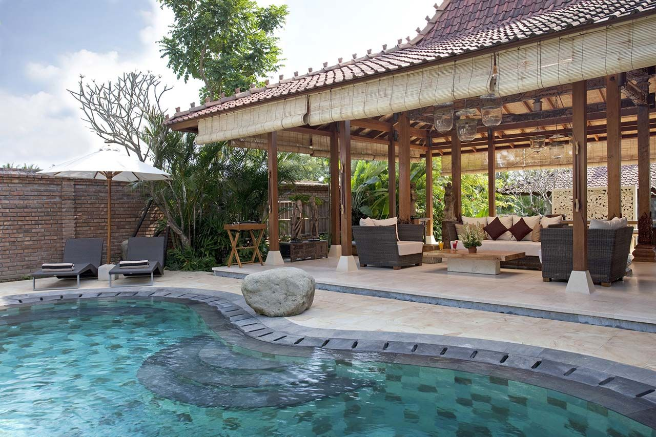 Dea Villas | Villa Amy | 3 bedroom | Canggu #bali #eventvenue