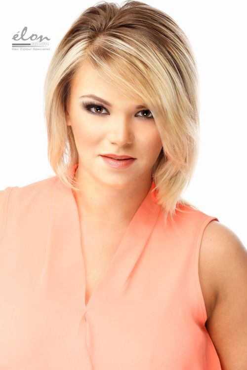 40 Easy to Manage Short Hairstyles for Fine Hair ...