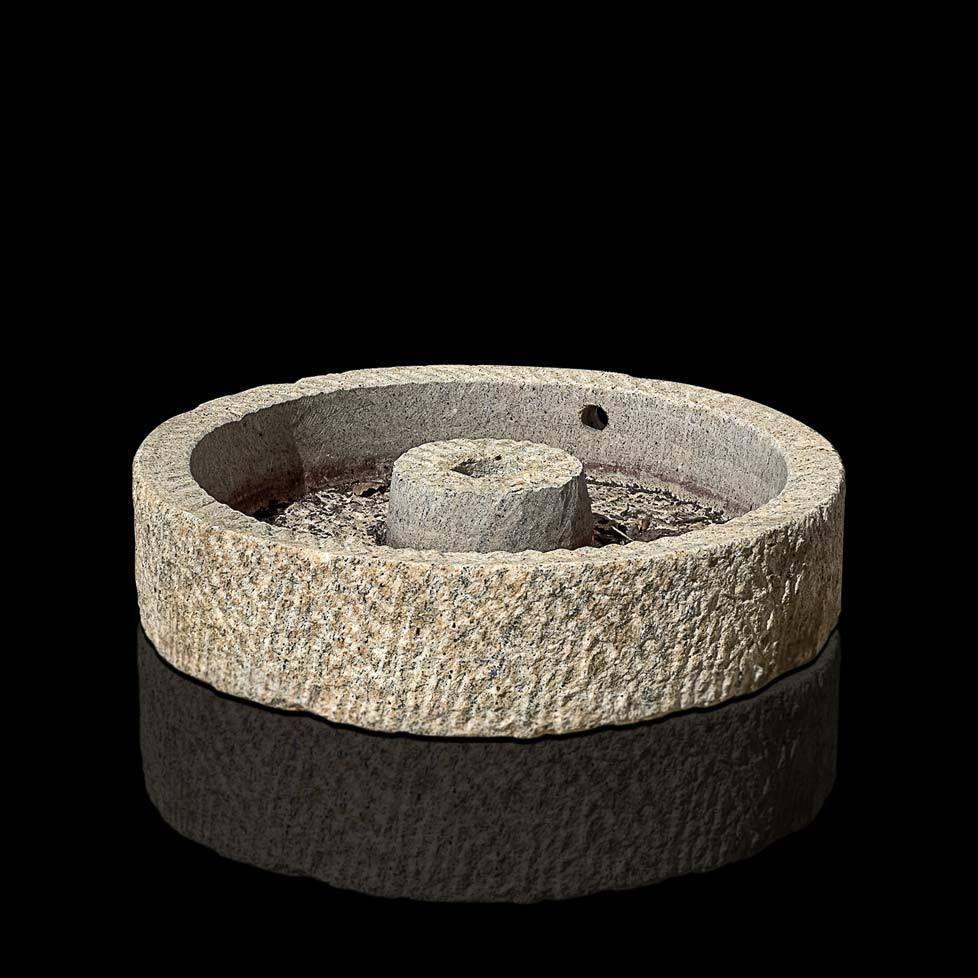 Vasche In Pietra Per Fontane dettagli su vasca lavello fontana a muro pietra arenaria