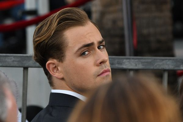 Image result for dacre montgomery #hollywoodstars