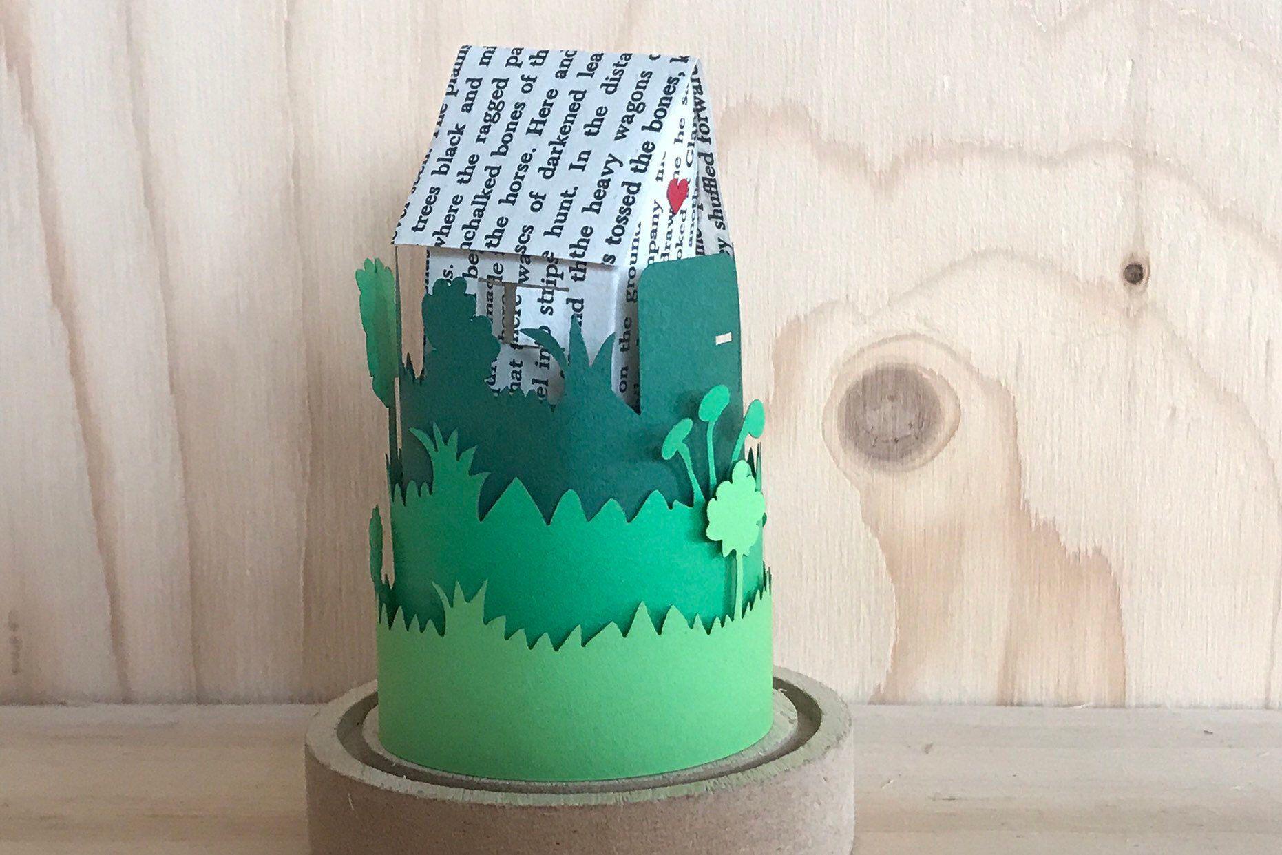 32+ Paper cutting craft kits info