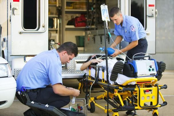 How Much More Does A Paramedic Make Than A Basic Emt  Health