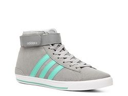 adidas Sneaker NEO Daily Twist Top Mid Womens exWBrdCo