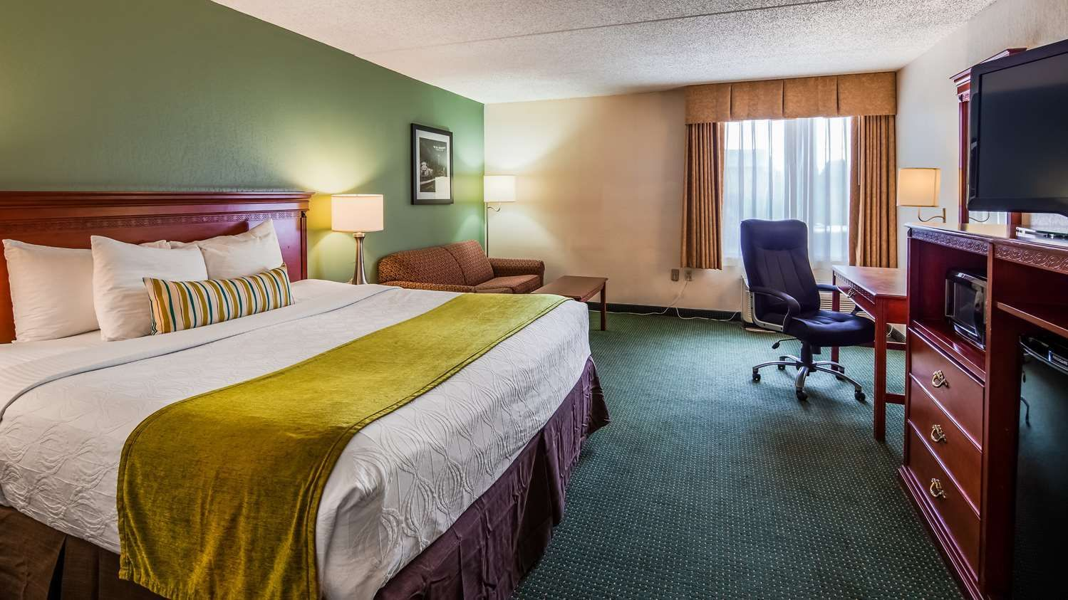 Extended Stay Hotels Knoxville Tn Provides Relaxing And Spacious