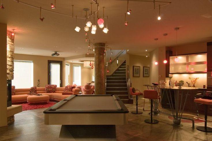 Photo of Hobbyraum oder Erholungsraum kann der beliebteste Raum im Haus sein. Hier ein…, #favorit …