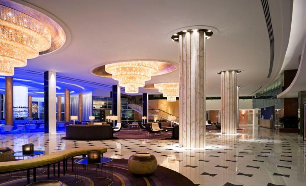 Example Of Bad Design Modern Hotel Hotel Interior Bad Design