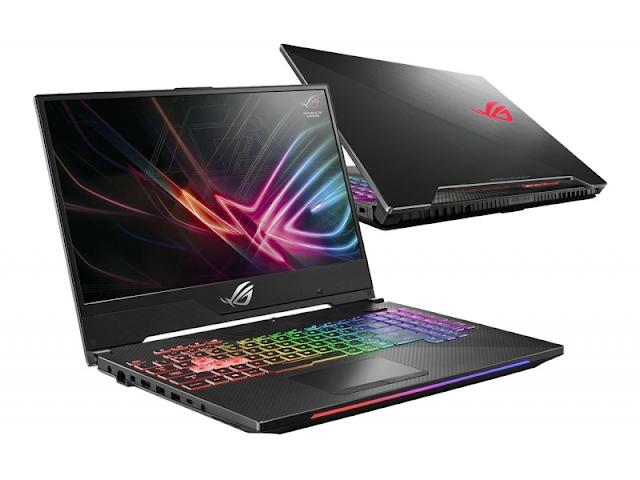 Asus Rog Strix Scar Ii Gaming Laptop Gaming Laptops Asus Laptop