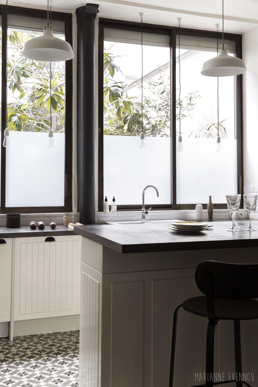 MARIANNE EVENNOU | Decorating ideas | Pinterest | Verandas, Kitchens ...