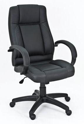 Moderne Bürostühle chefsessel adina dieser moderne bürostuhl komplettiert jedes