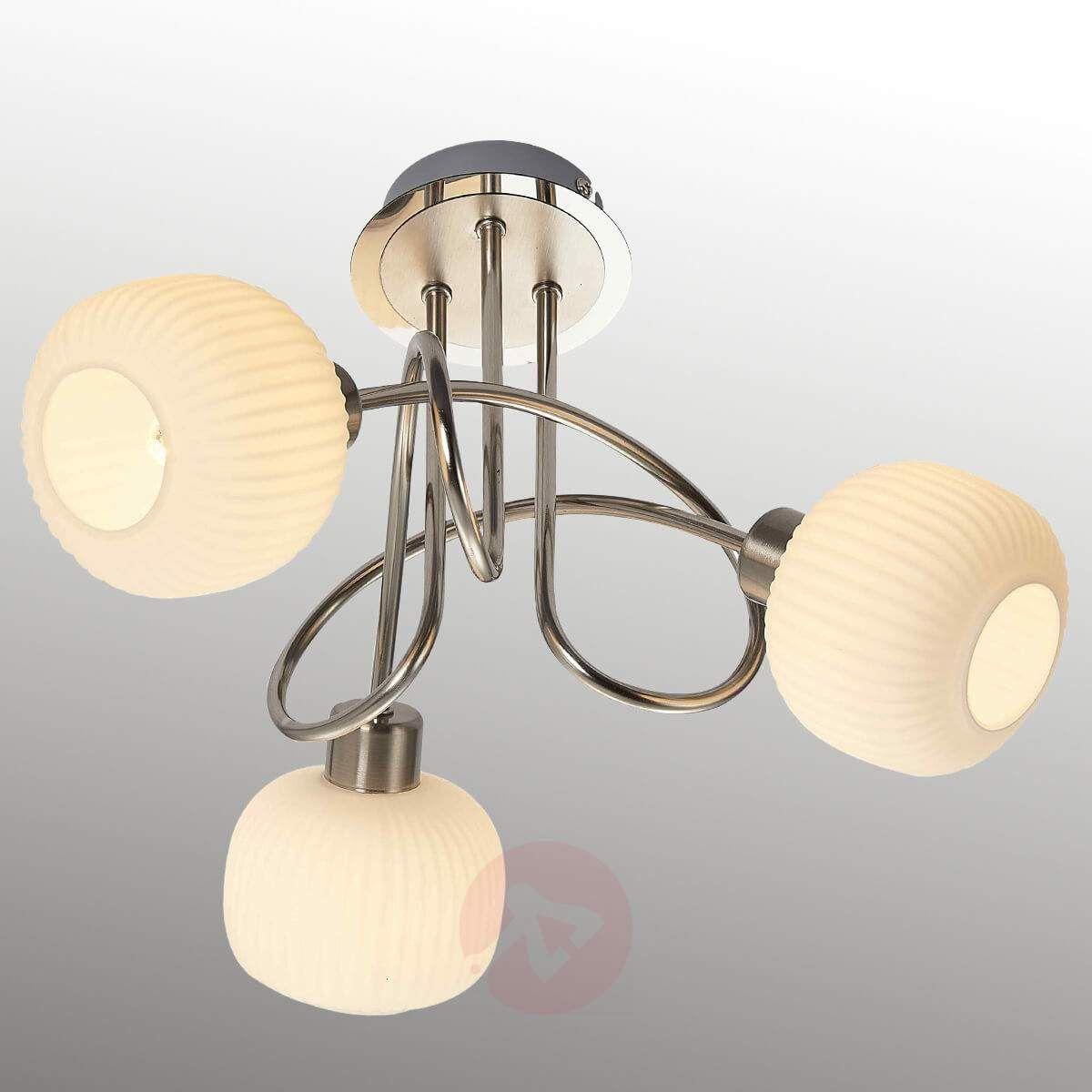 3 Punktowa Lampa Sufitowa Led Anica W 2019 Lampy Sufitowe
