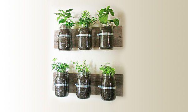 Recicla en tu jardín | Deco&Tendencias