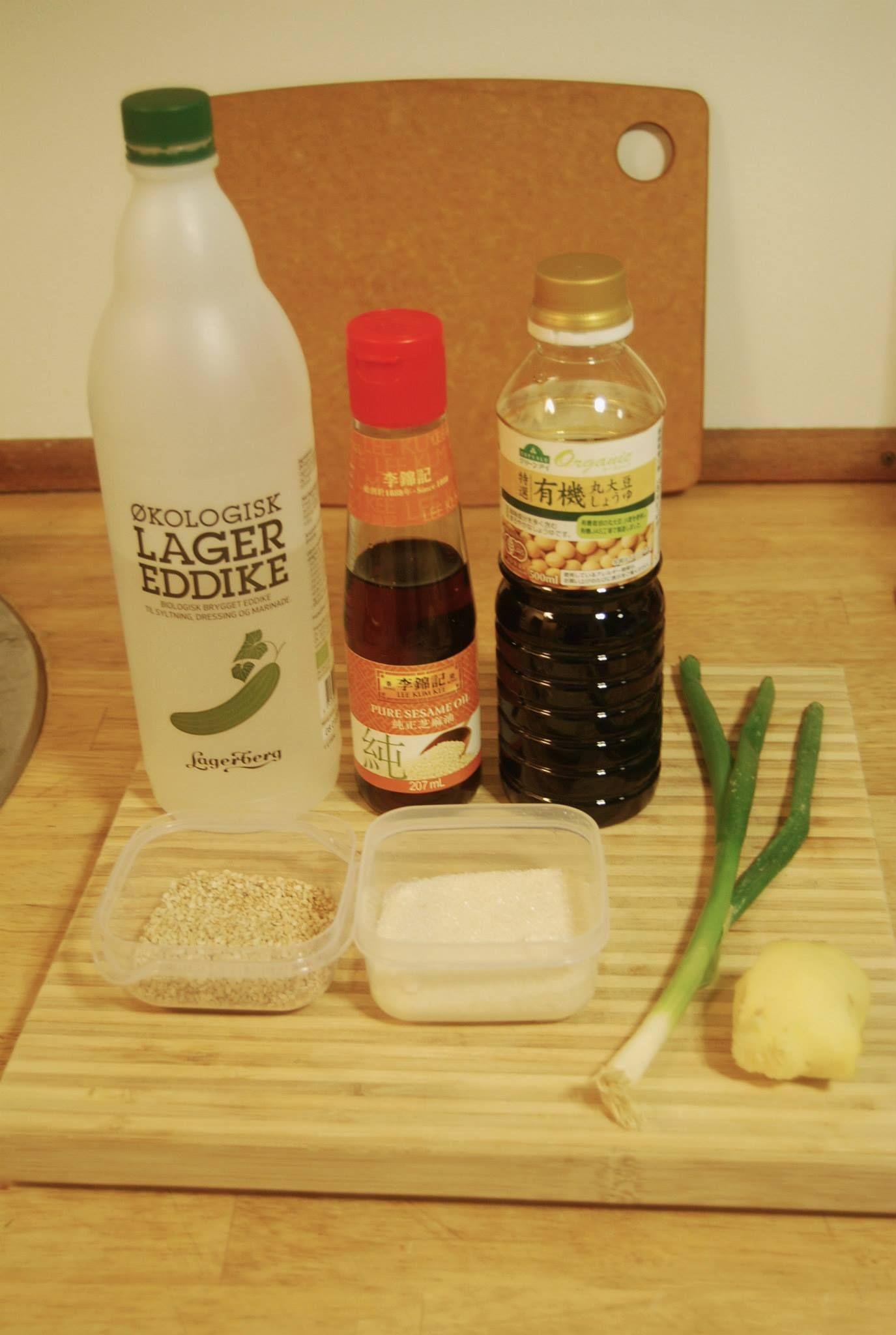 Dampet kylling med sake | 鶏肉の蒸し焼き