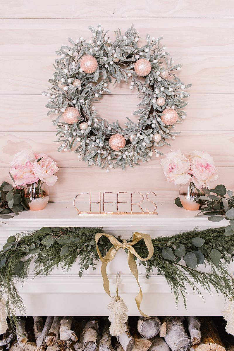 Is Kohls Open On Christmas Day.Lc Lauren Conrad Holiday Decor Collection From Kohl S