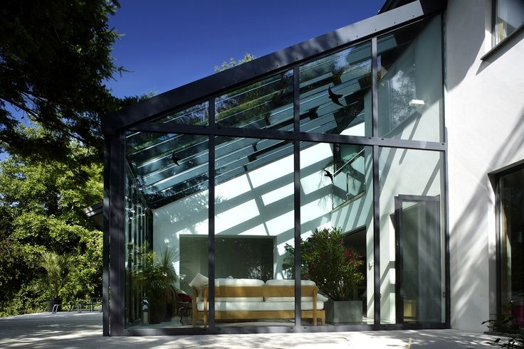 Image result for double height conservatory Roof
