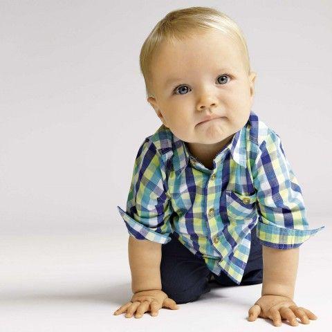 nios varones modelos de ropa by maria elena lopez bebes