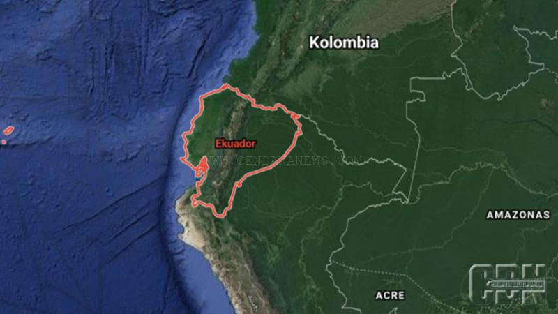 Blok Perdagangan Mercosur Dukung Ekuador Ekuador Kolombia Amerika