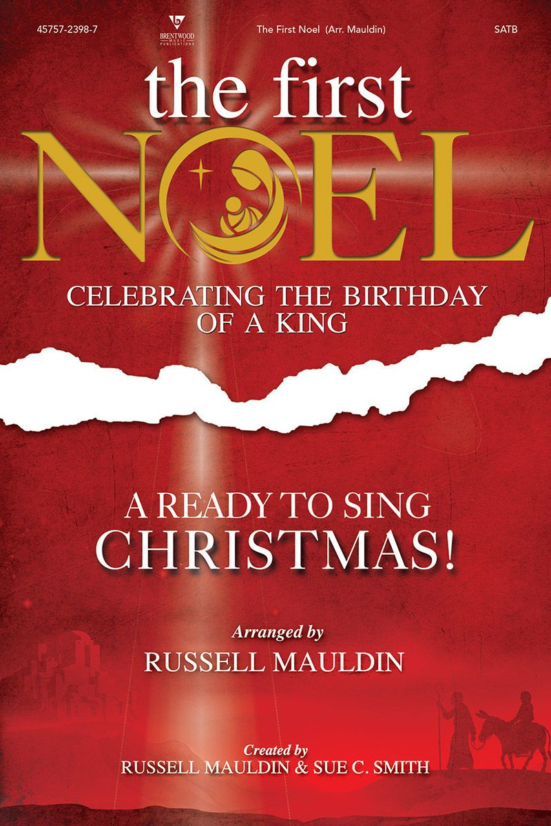 Brentwood Choral - The First Noel | Christmas | Pinterest | Noel ...