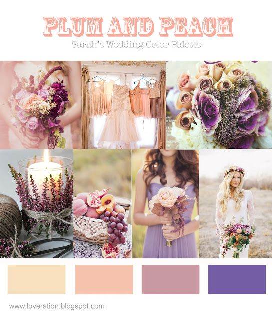 Loveration: April 2013 | Color happy | Pinterest | Wedding, Weddings ...