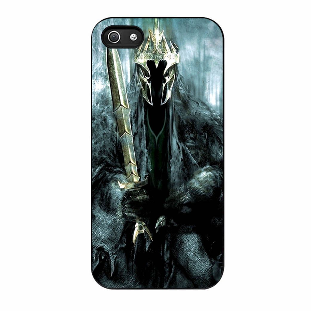 The Lord Of The Rings 2 iPhone 5/5s Case Witch king of