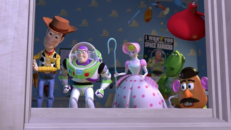 Toy Story 1 Ganzer Film Deutsch