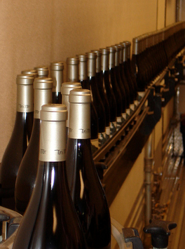 Top11 Wine Conuming Countries... Denmark made it--I probably ...